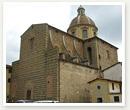 chiesa del carmine, firenze